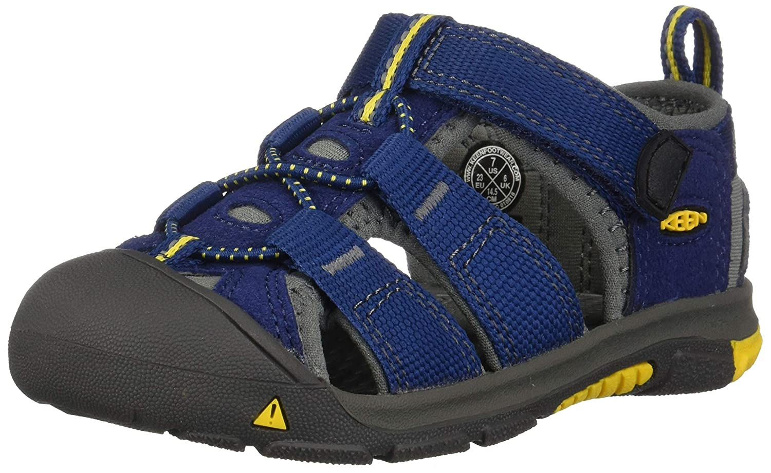 KEEN Baby-Girls Newport H2 Sandals