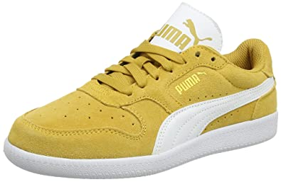 Puma Icra Trainer SD, Sneakers Basses Mixte Adulte: Amazon