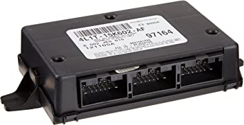 Ford Genuine 8E5Z-15604-A Alarm//Keyless Lock System Kit