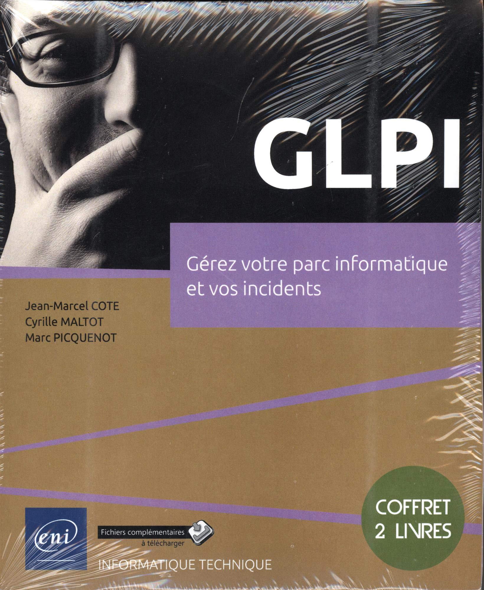 GRATUITEMENT 9.1 TÉLÉCHARGER GLPI