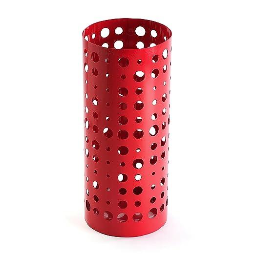 16 opinioni per Versa- Porta Ombrelli Rosso Tecno