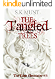 The Tangled Trees (The Eden Chronicles Book 3)