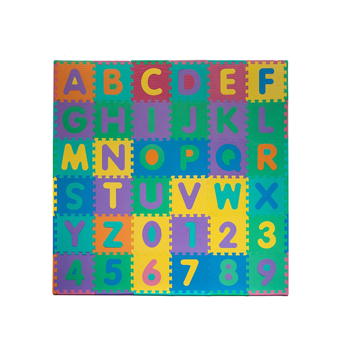 piece mats with ideas to floor for puzzle animal throughout foam in kids mat play regard color baby alphabet custom mixed create aspiration multi prepare