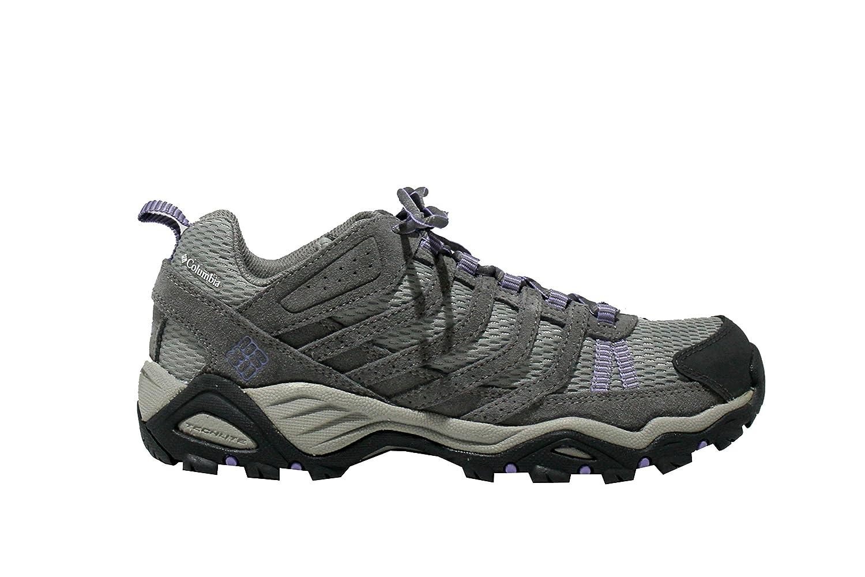 Columbia Women's Jewel Basin Hiking Shoes Sneakers B0798XCX7N 6.5 B(M) US|Dove Purple