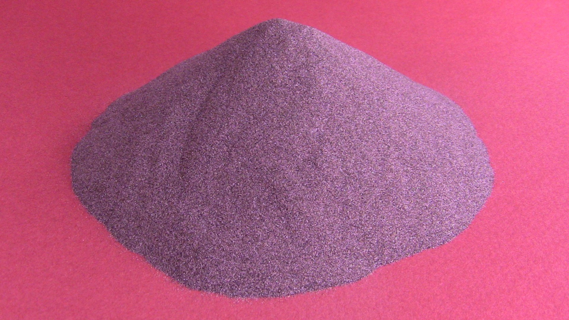 ALUMINUM OXIDE #120 - Fine Abrasive - 25 lbs - Sand Blast Cabinet BLASTING MEDIA - by Tacoma Company