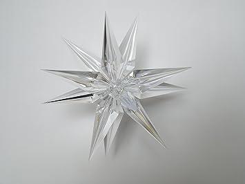 14 cm Acryl-Stern