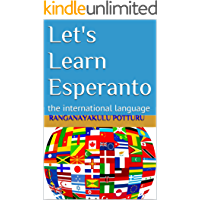 Let's Learn Esperanto: the international language