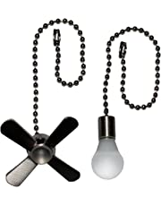 Ceiling Fan Pull Chains Amazon Com Lighting Amp Ceiling Fans Lighting Accessories