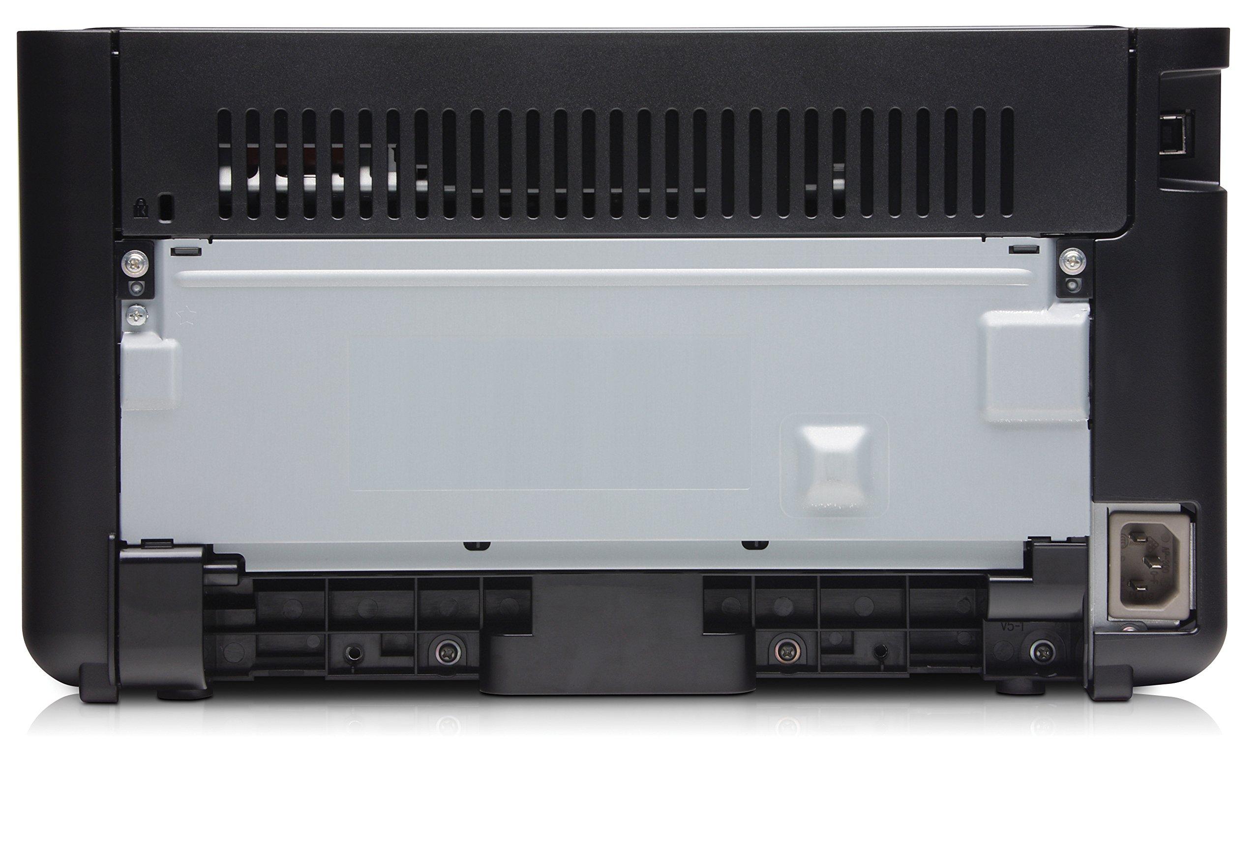 HP LaserJet Pro P1102w Wireless Laser Printer (CE658A) by HP (Image #5)