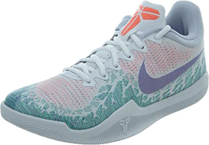 Amazon.com: Nike Men's Kobe Mamba Rage Basketball Shoes ...