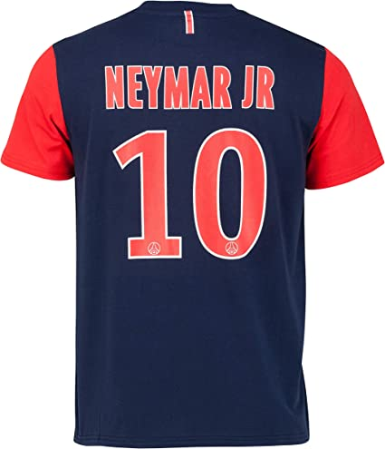 PARIS SAINT-GERMAIN T-Shirt PSG - Neymar