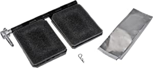 Dorman 902-324 HVAC Blend Door Repair Kit for Select Dodge Models