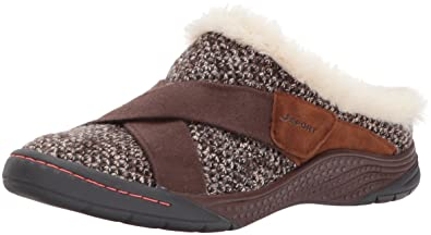 jsport par jambu   jambu 's graham mule, tan / Marron , m b21289