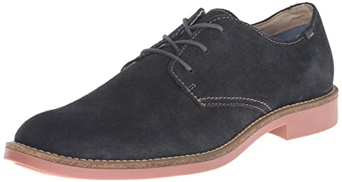Mark Nason Los Angeles Men's Coley Oxford, Navy, ...