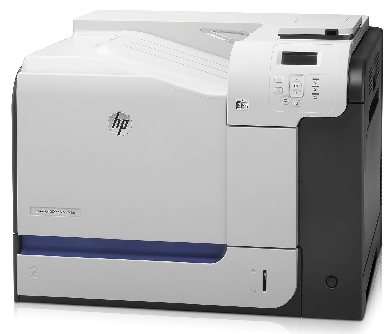 Amazon HP Laserjet Enterprise 500 Color M551dn CF082A Electronics