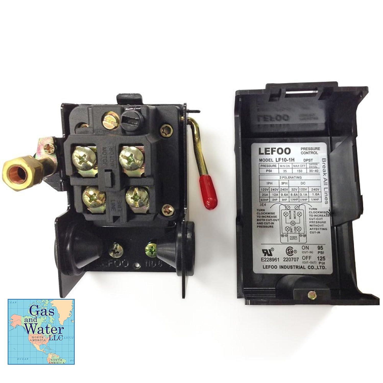 81GKIB16L%2BL._SL1500_ new air compressor pressure switch replaces porter cable dewalt