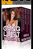 Gang Lust Virgins