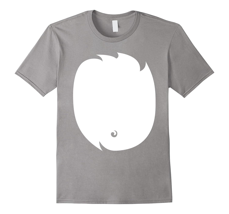 Rat Mouse or Elephant Costume Halloween Shirt for Kids Adult-FL