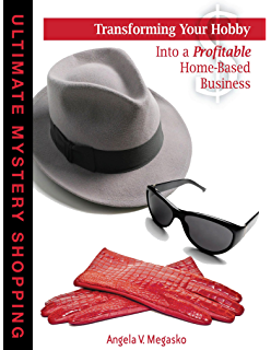 Amazon the essential guide to mystery shopping make money ultimate mystery shopping transforming your hobby into a profitable home based business malvernweather Choice Image