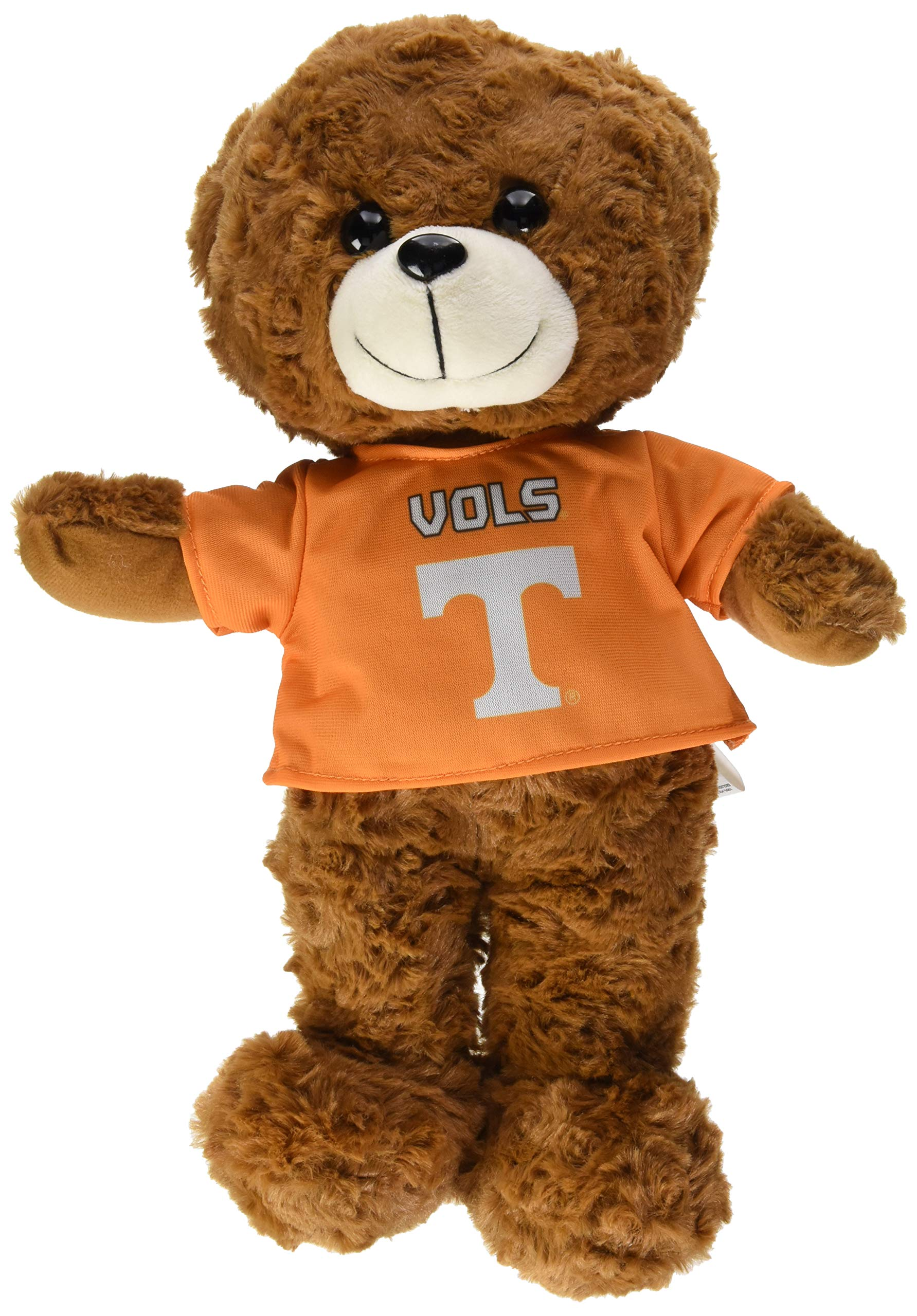 Tennessee 2015 Large Fuzzy Uniform Bear