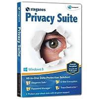 Steganos Privacy Suite (PC)
