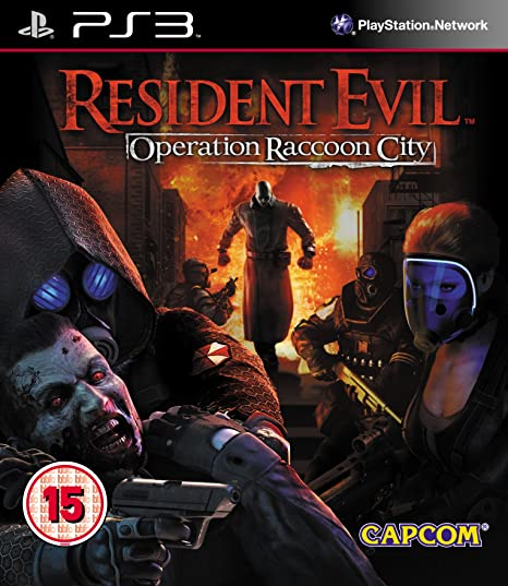 Resident Evil: Operation Raccoon City [Importación inglesa]: Amazon.es: Videojuegos