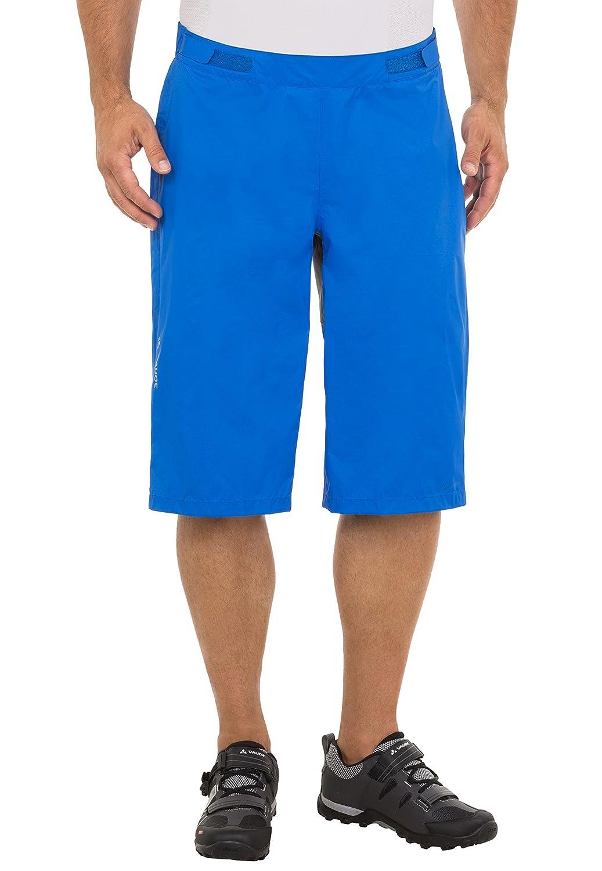 VAUDE Herren Hose Tremalzo Rain Shorts