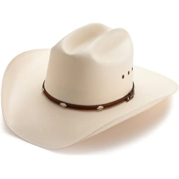 reliable Stetson Alamo