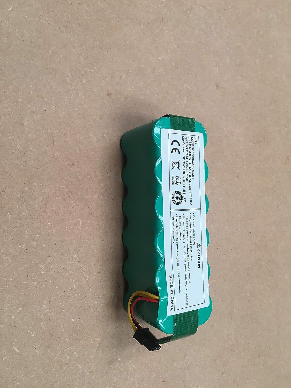 Ailill Supplies Ni-mh - Batería de Repuesto para Panda X500 X600 ...