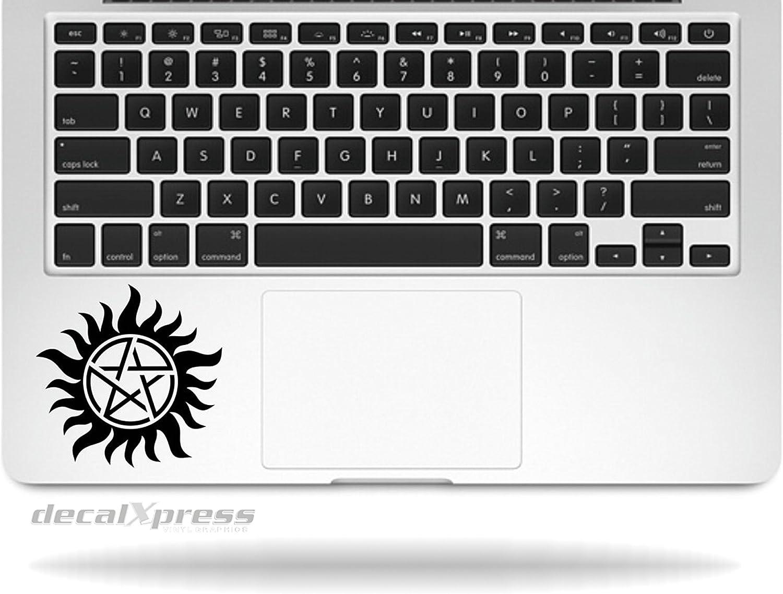 Supernatural - MacBook Air-Pro 11 13 15 17 Stickers,Decal