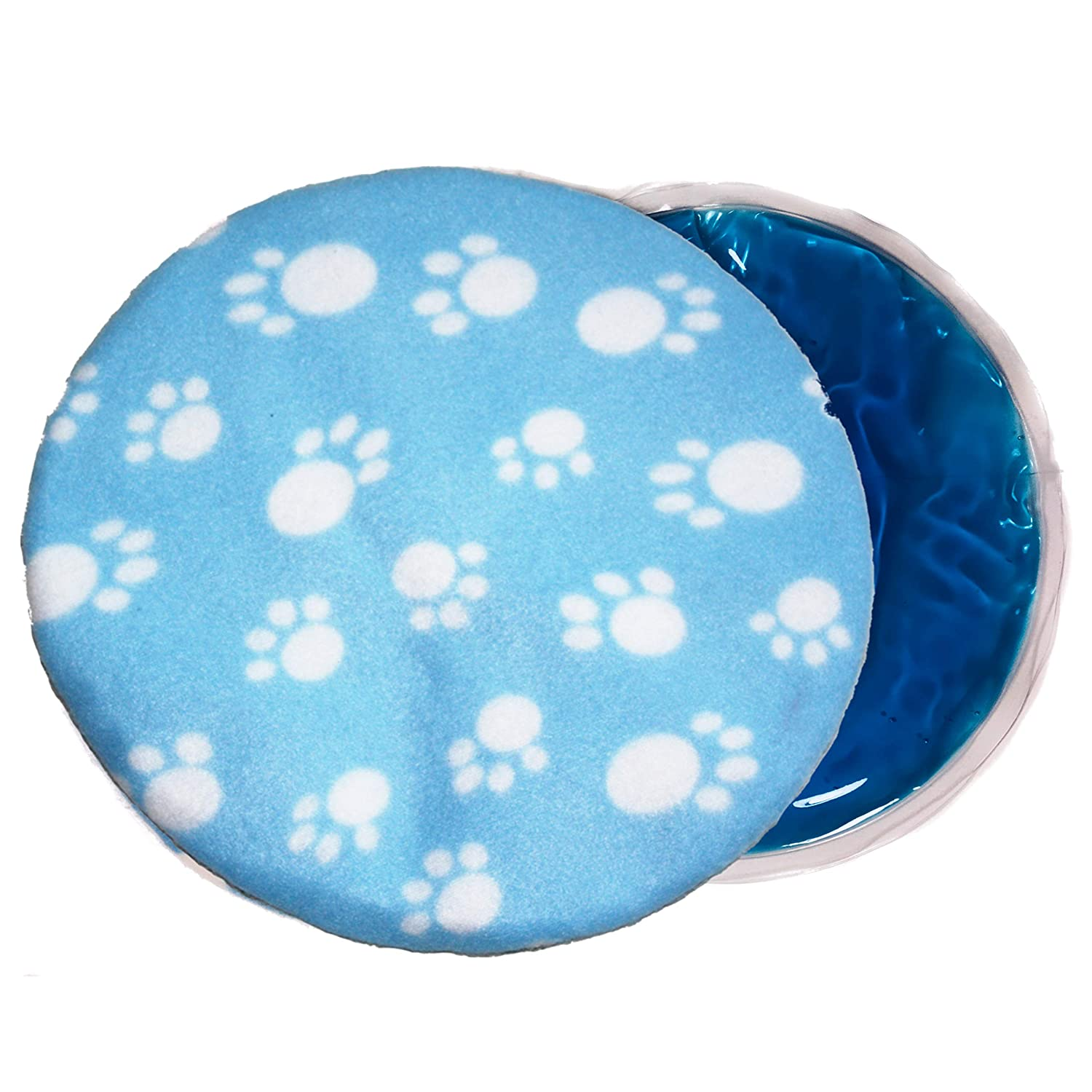 Pet Fit For Life Microwavable Cooling and Heating Pad