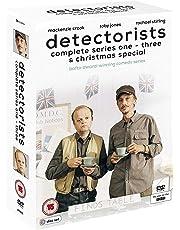 Detectorists - Series 1-3 + '15 Xmas Special