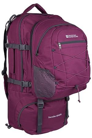 Sac-à-Dos Rucksack Traveller 60+20L - Violet K81OL