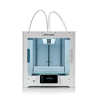 Amazon.com: Ultimaker S3 Impresora 3D: Industrial & Scientific
