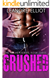 Crushed: A Western Romance (Red Velvet Series Book 3)