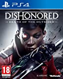 Dishonored Death of the Outsider (PlayStation 4) [UK IMPORT]