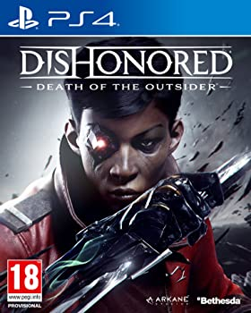 Dishonored: Der Tod des Outsiders [PS4]