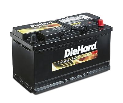 DieHard 38217 Advanced Gold AGM Battery
