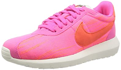 competitive price dff2a 9bcc6 Nike Roshe LD-1000 Womens Running-Shoes 819843-601 5.5 - Pink