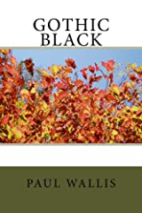 Gothic Black Kindle Edition
