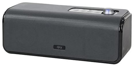 The 8 best qfx e 200 portable wifi bluetooth multi room speakers review