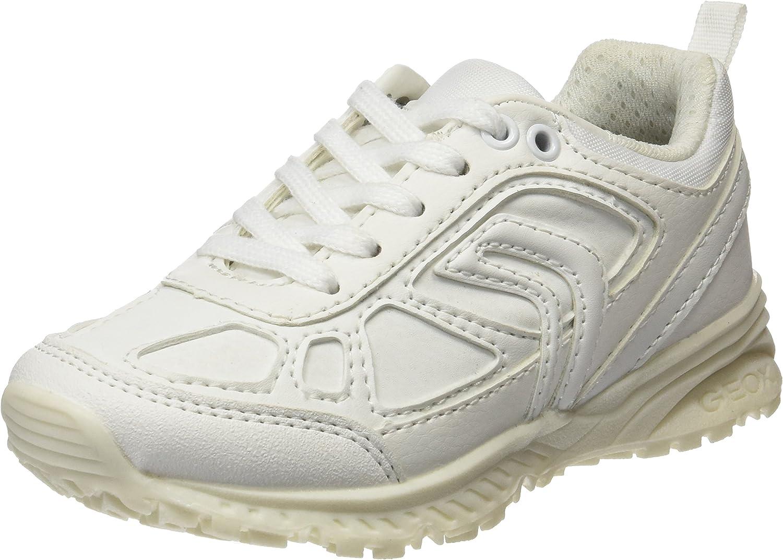 Geox Boys J Bernie E Sneaker: Amazon.co