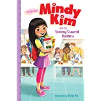 Mindy Kim and the Yummy Seaweed Business, Volume 1