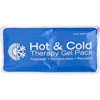 "Hot & Cold Reusable Gel Pack, 5"" x 10"""