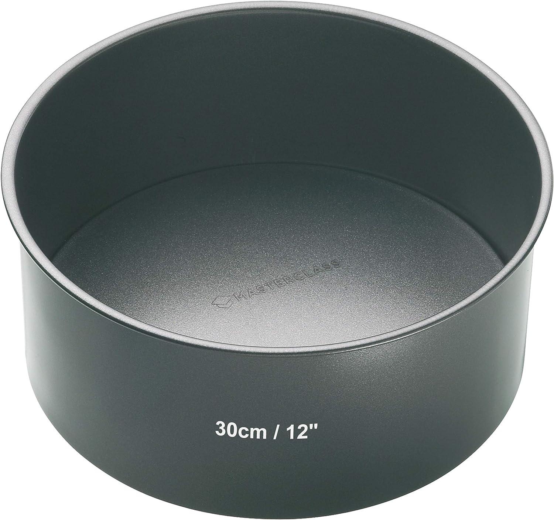 "MasterClass Non-Stick Fluted Ring Cake Tin 10/"" 27 cm Original Packaging 1"
