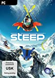 STEEP Standard Edition [PC Code - Uplay]