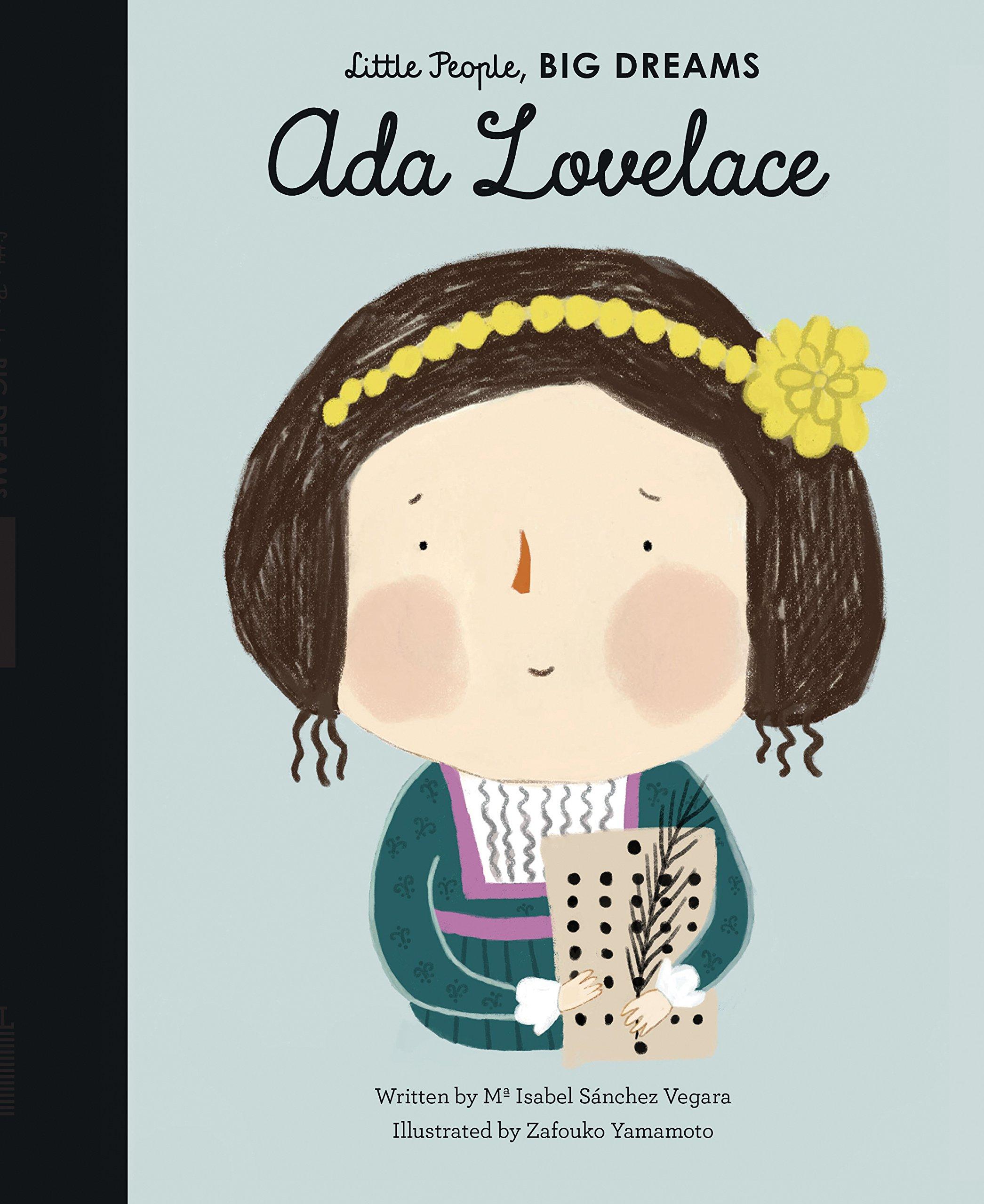 Ada Lovelace (Little People Big Dreams)