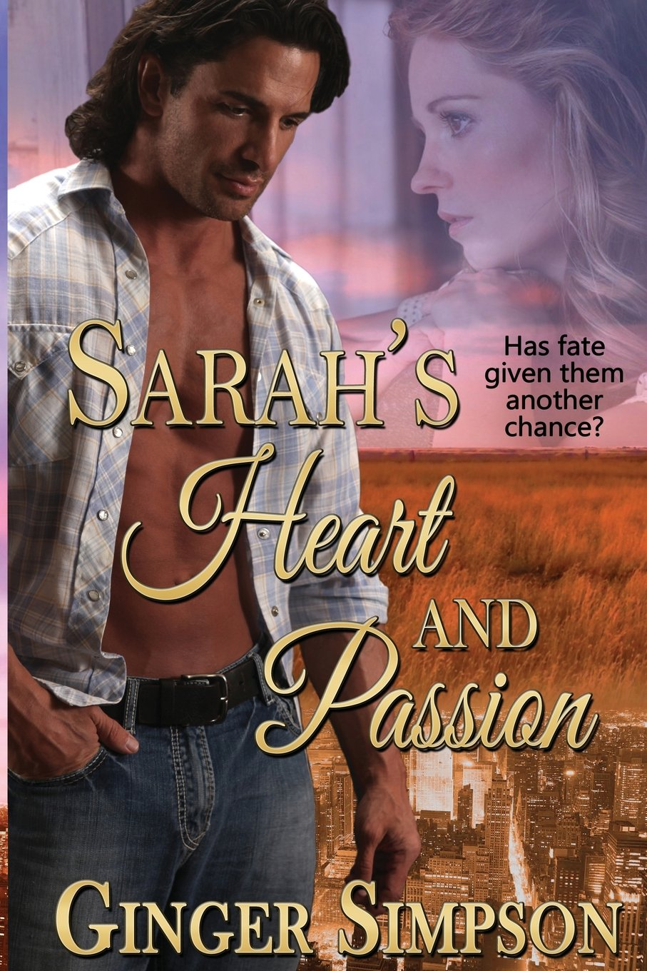 Read Online Sarah's Heart and Passion pdf