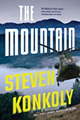 The Mountain (Ryan Decker Book 3) Kindle Edition