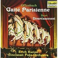 Gaite Parisienne/ Divertissement